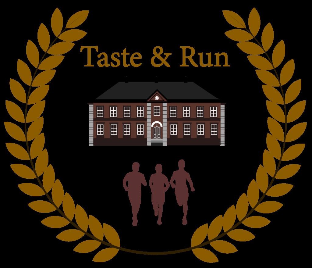 Logo Taste&Run